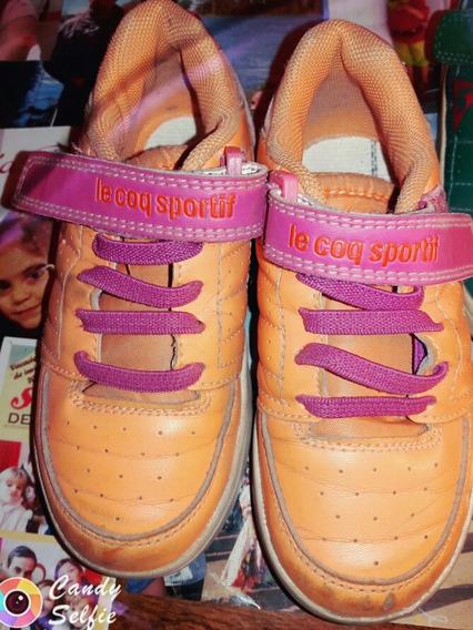 Zapatillas De Cuero 2×1