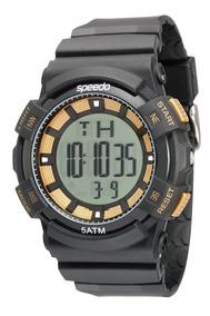 Relógio Speedo Masculino Sport - 91116g0evnp2