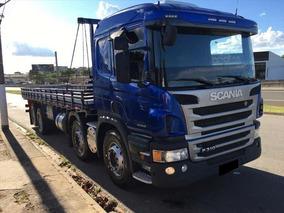 Scania P310 Bi-truck 8x2 2015