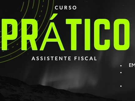 Imagem 1 de 1 de Curso Pratico Para Lançar Notas Fiscais