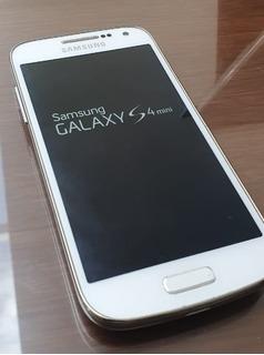 Celular Samsung Galaxy 4 Mini Perfecto Estado