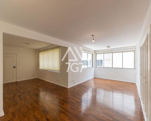 Imagem 1 de 25 de Apartamento Reformado À Venda No Itaim Bibi - Ap13759 - 69453081