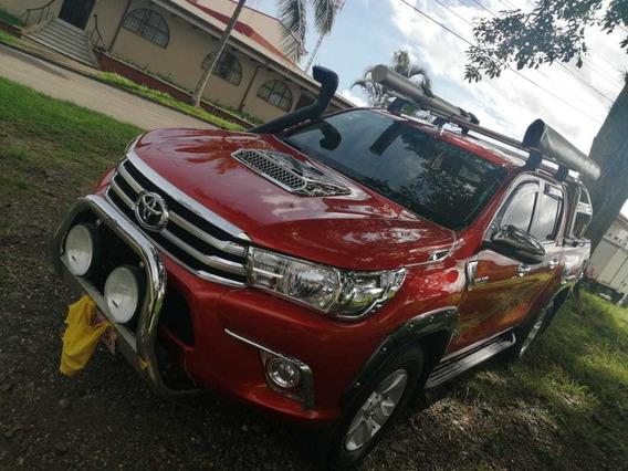 Toyota Hiilux