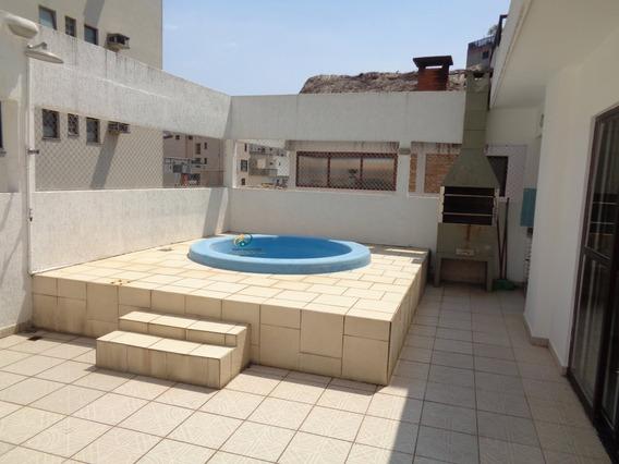 Apartamento Para Alugar No Bairro Enseada Em Guarujá - Sp. - En399-3