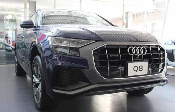 Audi Q8 S Line 2019