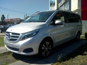 Mercedes-benz V-class 250 Avantgarde