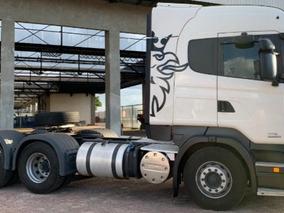 Scania R 440 15/15 Highline Leia O Anuncio Completo