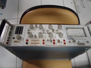 Testador De Rádio Vhf E Uhf Monocanal - Tm100 - Wgb