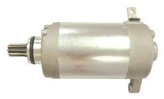 Motor De Partida Compatível Ybr/factor/xtz 125