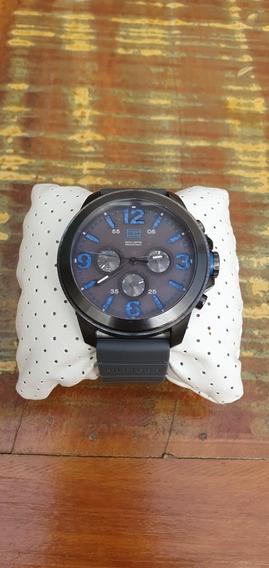 Relógio De Pulso Tommy Hilfiger Masculinooriginal