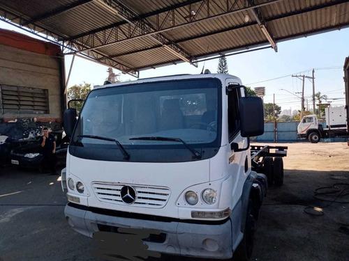Mercedes Accello 715