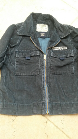 Campera Guess Chicos Talle 3