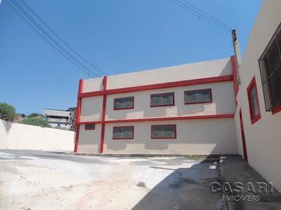 Galpão Industrial À Venda, Ga1076. - Ga1076