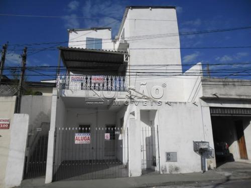 Casa - Jardim Yara - Ref: 19720 - V-19720
