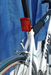 Bicicleta Aluminio/carbono....talle M... Dama/varon...