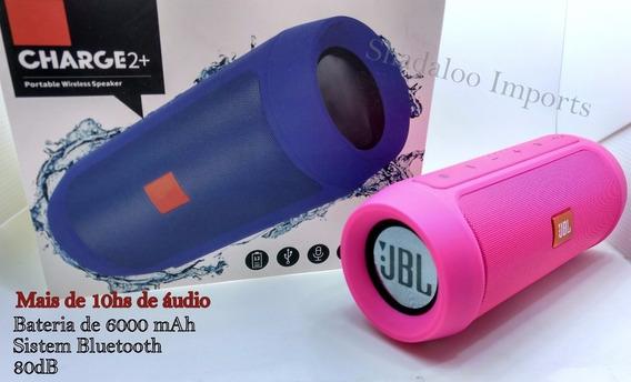 Caixa De Som Jb Bluetooth Mp3 De Áudio Pronta Entrega