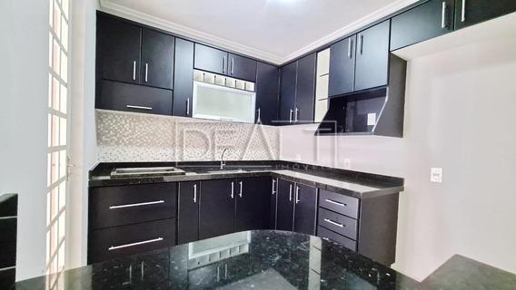 Casa Com 3 Dormitórios À Venda, 76 M² Por R$ 350.000 - Parque Villa Flores - Sumaré/sp - Ca0369