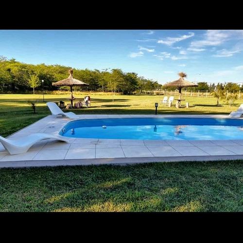 Imagen 1 de 14 de Alquiler En Ranchos,hospedaje,cabañas La Deseada,turismo