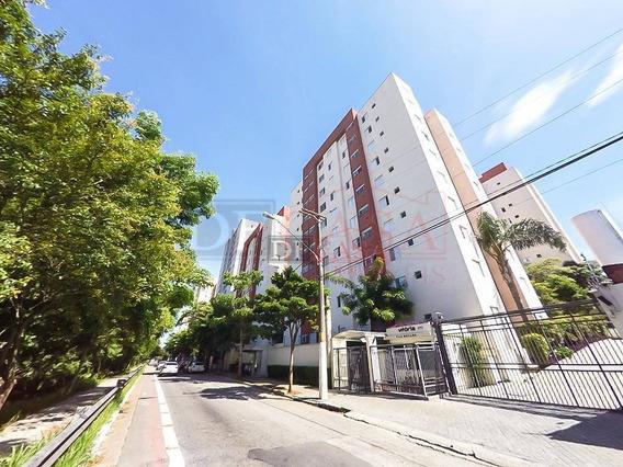 Apartamento Com 2 Dormitórios À Venda, 45 M² Por R$ 245.000,00 - Vila Matilde - São Paulo/sp - Ap4968