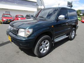 Toyota Prado Select Mt 2700cc 4x4