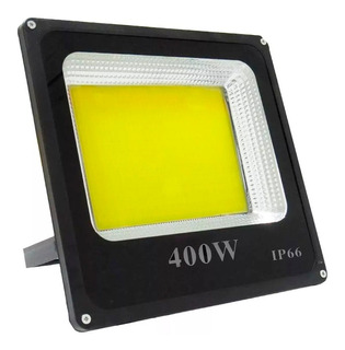 Luz Foco Proyector Led 400w Exterior 36.000 Lm Ml3003