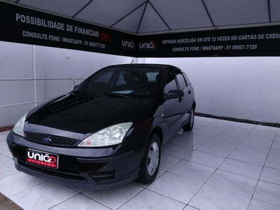 Focus 1.6 Hatch Ano 2006/2007