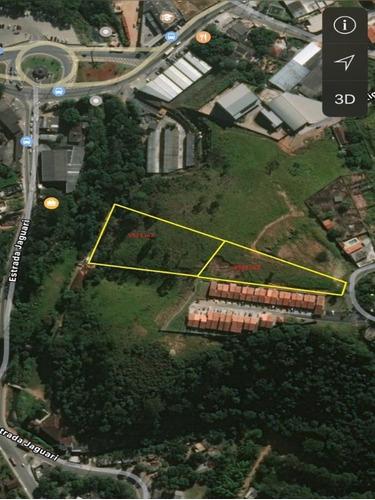 Imagem 1 de 7 de Área Comercial, Polvilho, Cajamar - Ar00037 - 32716054