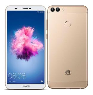 Huawei Psmart 2018 Dorado, Sellado! Envio Gratis!!!!