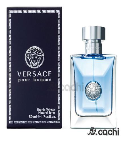 Perfume Versace Pour Homme 50ml Original