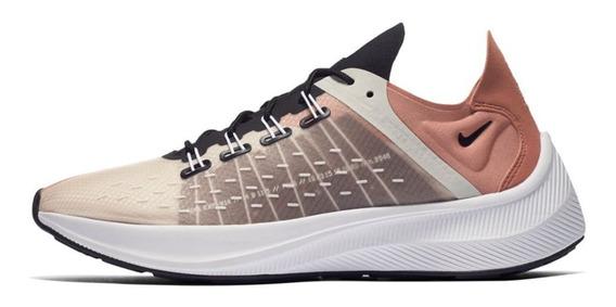 Zapatillas Nike Future Fast Racer Rosa Mujer