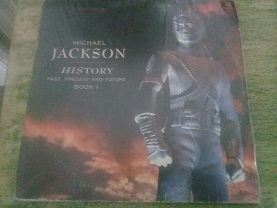Michael Jackson History Past ,present And Future
