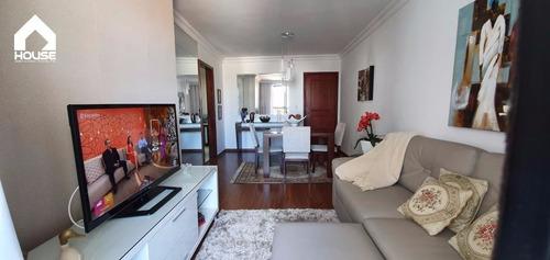 Apartamento - Centro - Ref: 4800 - V-h00008