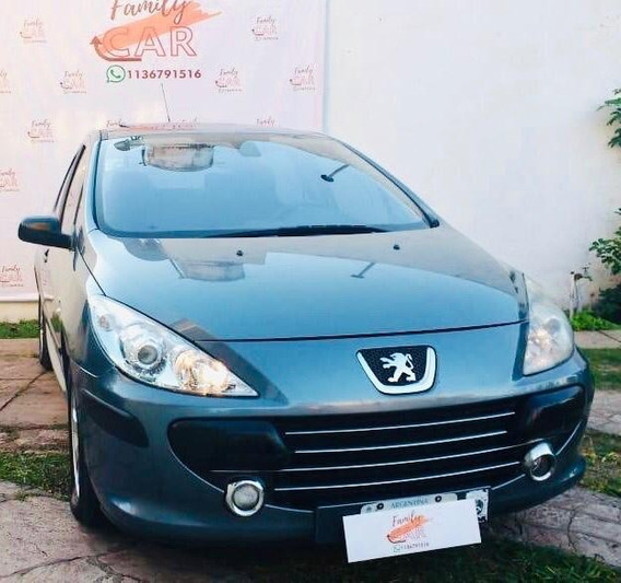 Peugeot 307 2.0 Xt Hdi