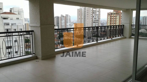 Apartamento Para Venda No Bairro Perdizes Em São Paulo - Cod: Pe2139 - Pe2139
