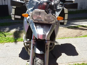 Bmw F650 Gs (motor 800) Bicilindrica