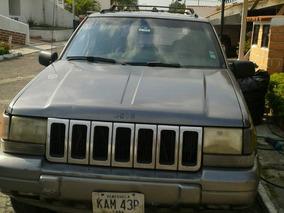 Jeep Grand Cherokee 2.250 $