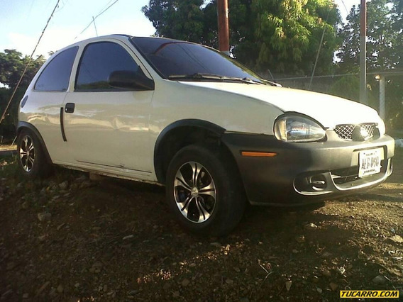 Chevrolet Corsa 2 Ptas Sincronico
