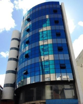 Se Vende Edificio Industrial Mls #16-19020