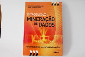 Introdução À Mineração De Dados Castro Ferrari