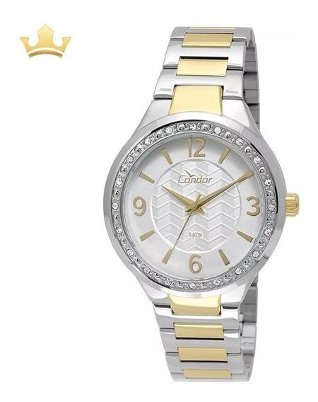 Relógio Condor Feminino Co2035ktc/5k Com Nf