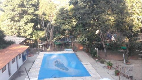 Imagem 1 de 30 de Chácara À Venda Em Vale Verde - Ch007501