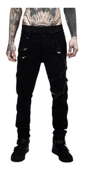 Pantalon Punk Hombre Mercadolibre Com Mx