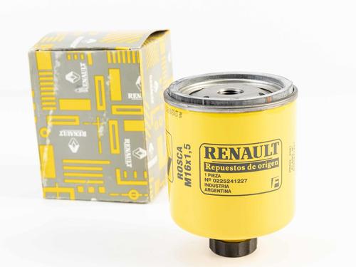 Filtro Gasoil Renault