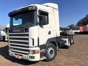 Scania 114 380 Entregamos Revisado!