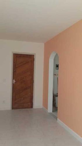 Imagem 1 de 8 de Apartamento-à Venda-pechincha-rio De Janeiro - Svap20136
