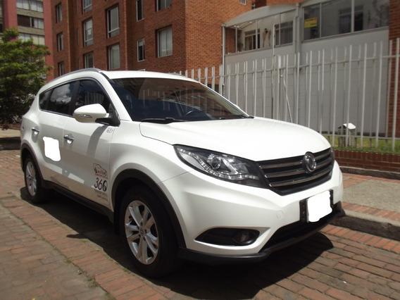 Camioneta Minivan De Pasajeros Dfsk Glory 580 Modelo 2020