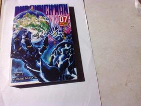 Mangá One Punch Man Vol-07