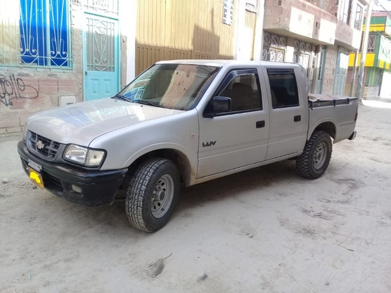Chevrolet Luv 2200 4x2 Modelo 2005