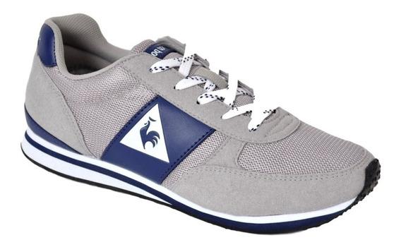 Zapatillas Le Coq Sportif Kl Runner Gris/azul L17702
