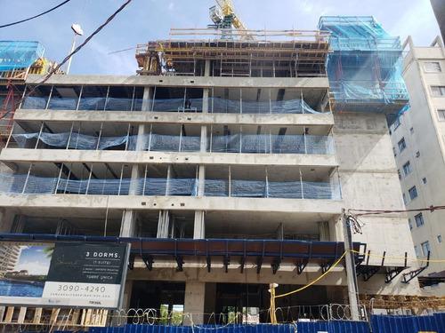 Apartamento À Venda Em São Paulo/sp - Sonare-al1-1501627